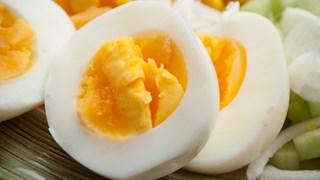 Eggesmør