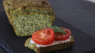 Avokado brød