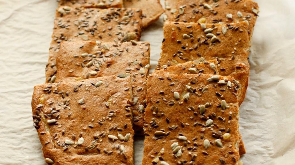 Langpanne proteinbrød