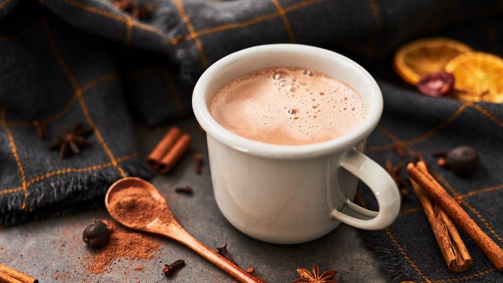 Frokost kakao