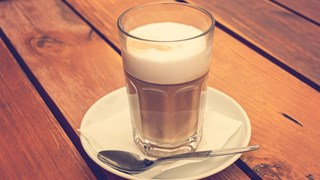 Fettkaffe