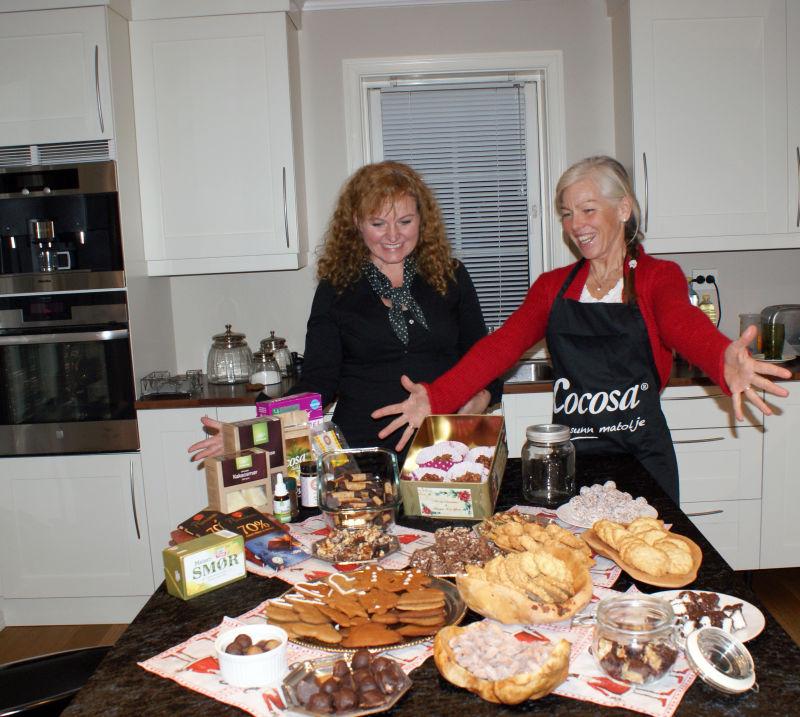 linn-og-anita-sunnere-julesnop-lavkarbo, jul uten sukker, kaker for diabetikere, lavkarbo kaker, lavkarbo snacks.jpg