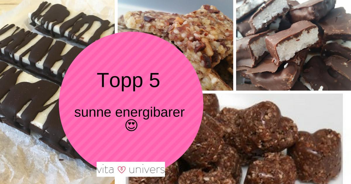 topp 5 energibarer uten sukker, rosa, topp 5 sunne energibarer uten sukker enkle lavkarbo sunne sukkerfritt snop sunn energi ned.png