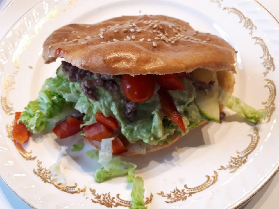 protein pitabrød lakarbo pitabrød pita uten mel og gluten lavkarbobrød 1.jpg