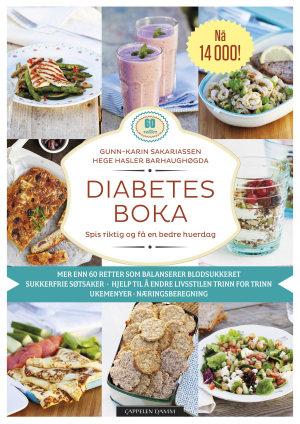 diabetes boka av Gunn Karin Sakariassen, en del av fagteamet i Vita Univers.jpg