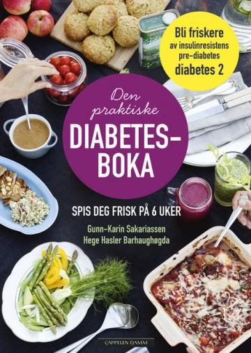 den praktiske diabetesboka av Gunn Karin Sakariassen, som er en del av fagteamet i Vita Univers.Livsstilsendring.jpg