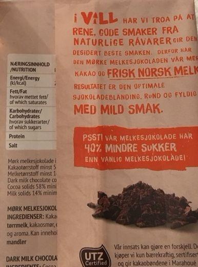 vill mørk melkesjokolade med mindre sukker lavkarbo kaker lavkarbo snop 2 (1).jpg