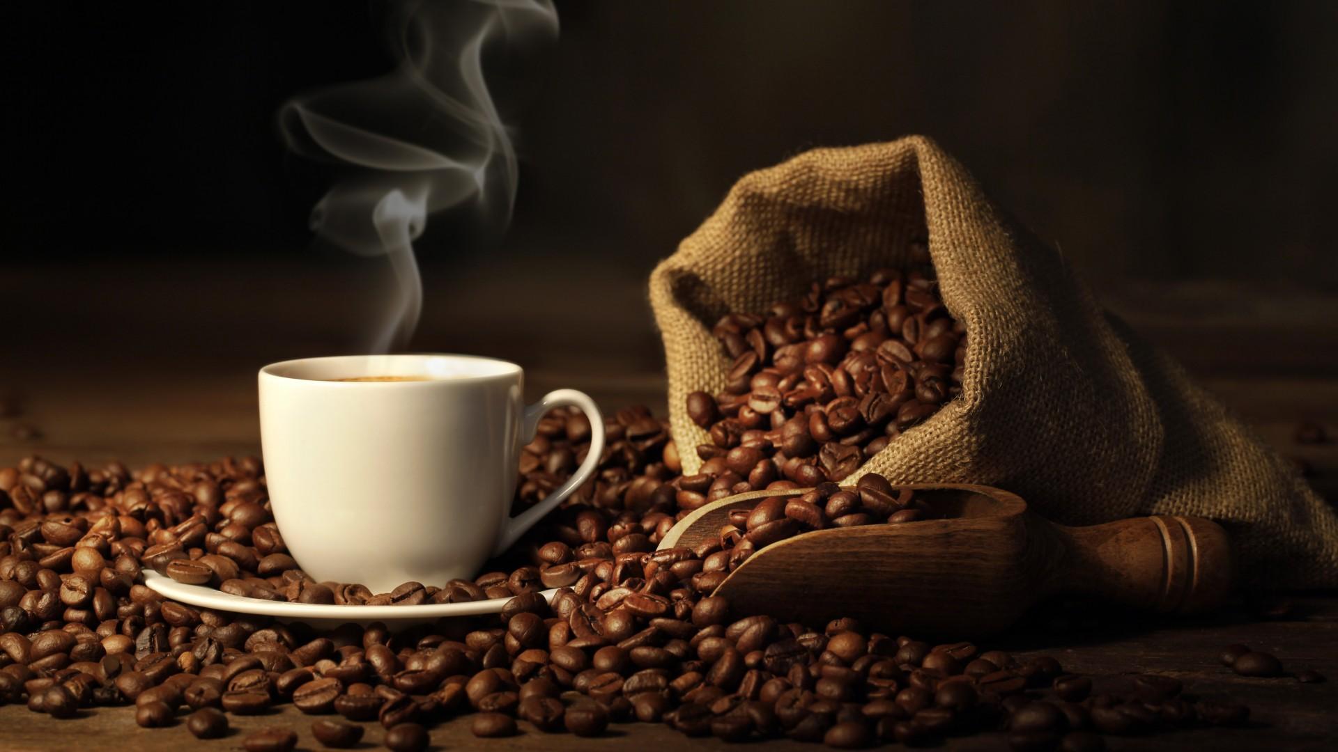 kaffe er sunt og mettende